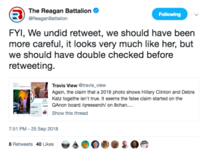 Reagan Battalion