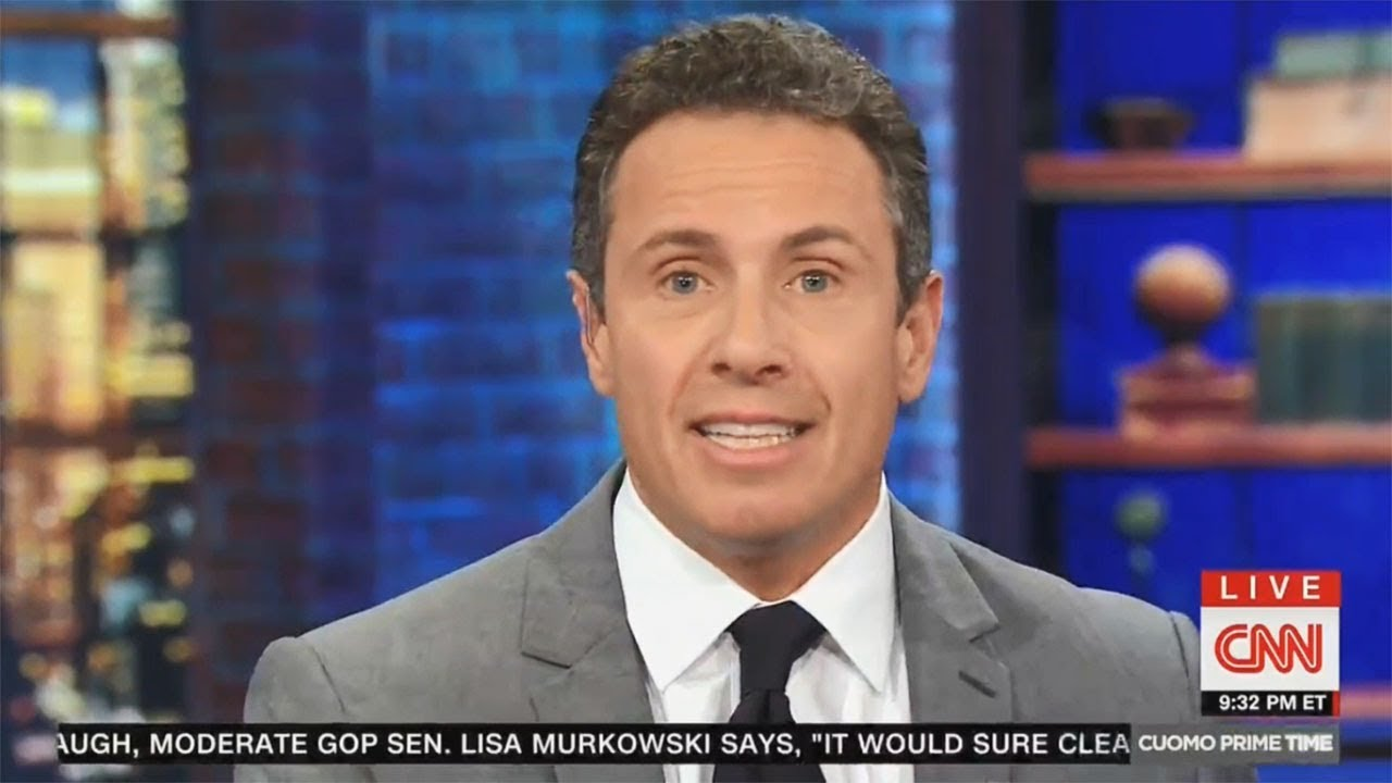 Chris Cuomo Reminds His Viewers: Children Are Still Separated From Their Parents At The Border