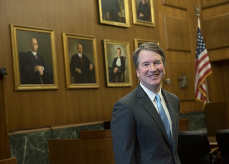 Kavanaugh Faces Crucial Few Days As Key Republicans Voice Concerns
