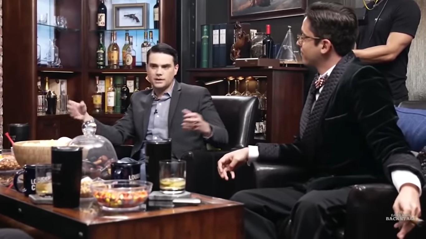 Watch Four Conservative Dudes Explain How Feminism Makes Women Unhappy