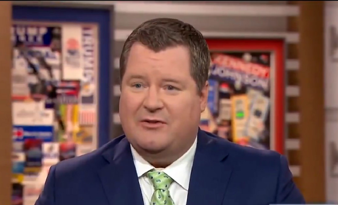 Erick Erickson, Fresh Off Pushing Conspiracy Theories, Condemns Conservatives For Spreading Conspiracies