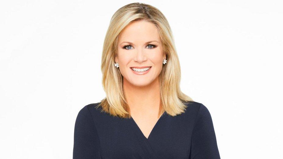 Fox News' Martha MacCallum Outdraws Rachel Maddow In Demo On Tuesday