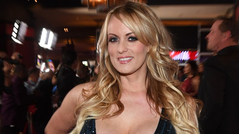 Stormy Daniels Regrets 'Body Shaming' Donald Trump In Tell-All Book