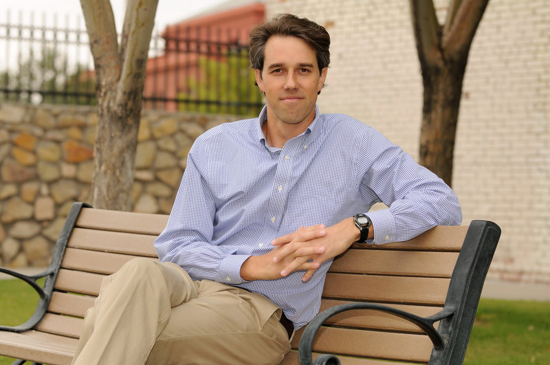 Former Democratic Governor: Beto O'Rourke Could Be The Next Abe Lincoln