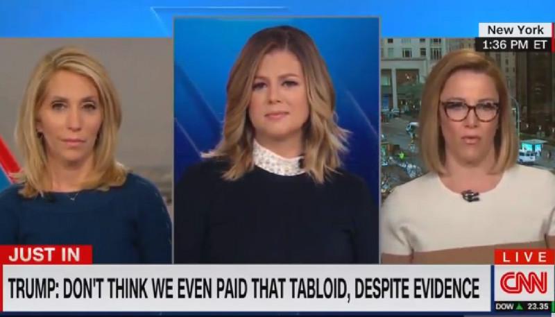 CNN's SE Cupp: Harris Faulkner's Interview With Trump 'Wasn't Journalism,' It 'Was An Infomercial'