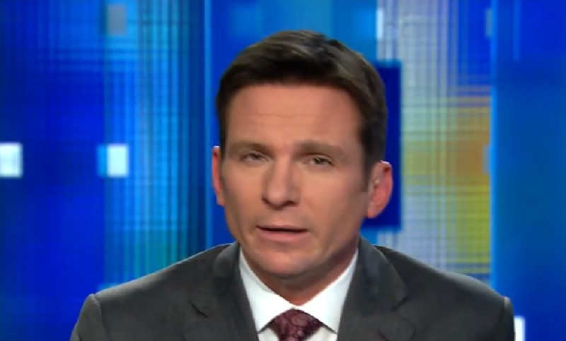 CNN's Bill Weir Asks San Diego Anchor How It Feels To 'Sell Off A Chunk Of Your Soul'