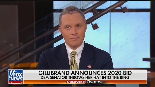 Harold Ford Jr, Previously Benched By MSNBC, Returns To Cable News Airwaves