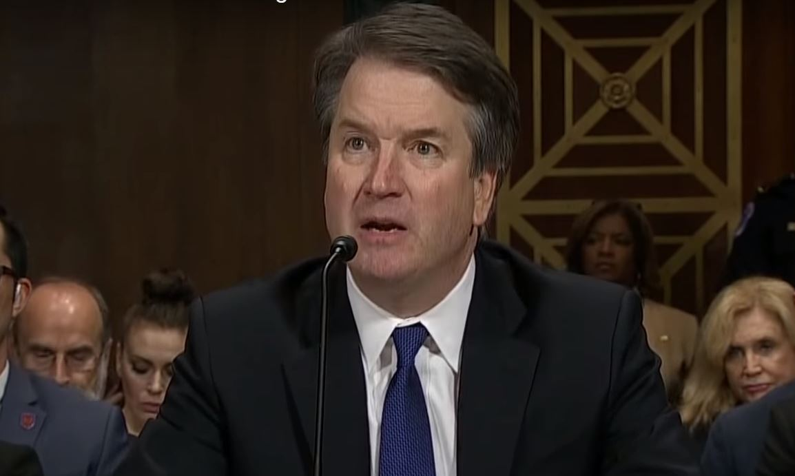 Brett Kavanaugh Forced to Fix Error in Opinion on Absentee Ballots