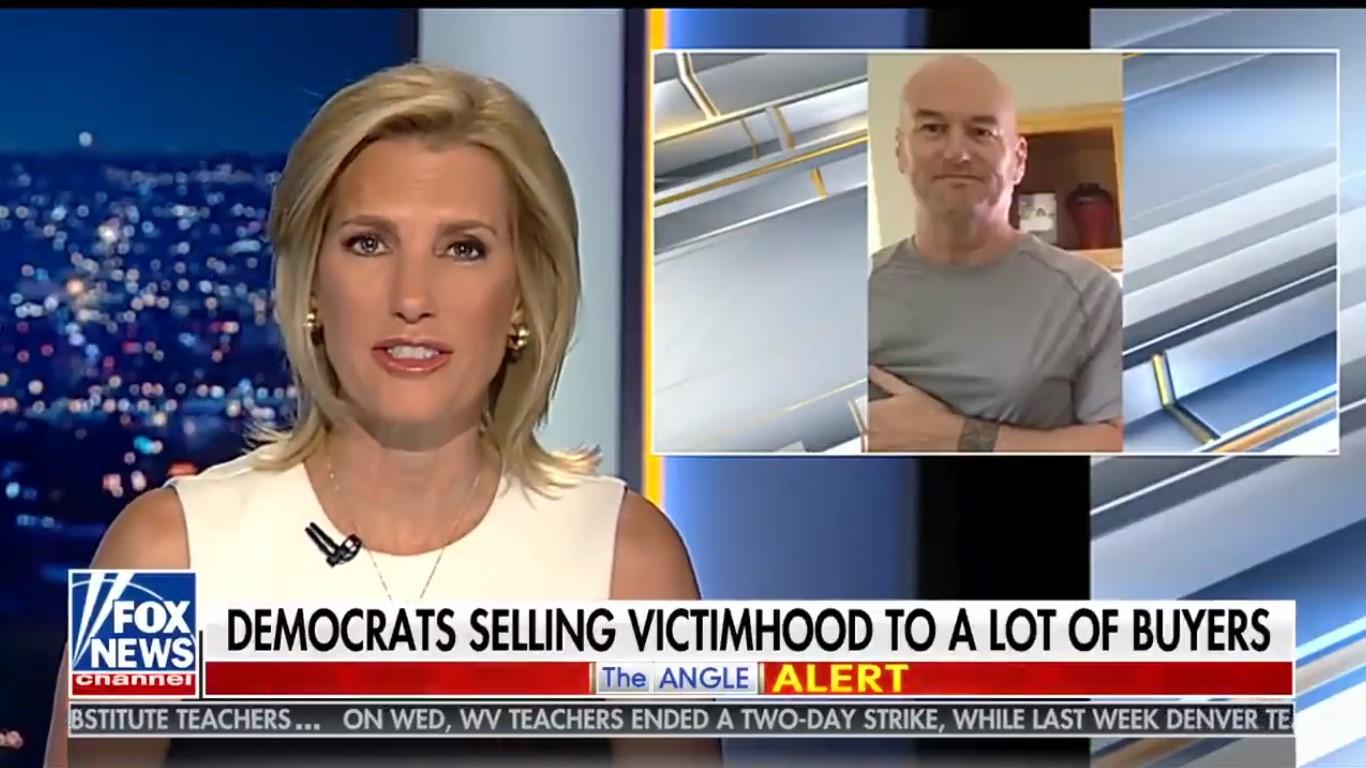 Fox's Ingraham: Media 'Jumped' on Coast Guard Terrorist to Distract From Jussie Smollett