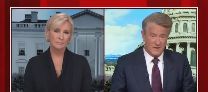 Morning Joe: Trump Uses Stalinist Phrases That Only Tyrants Have Used