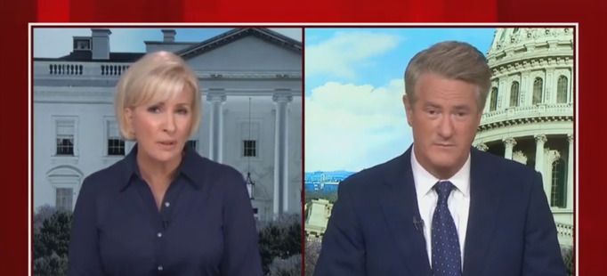 Morning Joe: What If Barack Obama Declared A National Emergency?