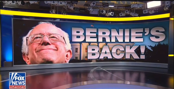 Fox & Friends: Democrats Should Be Outraged Bernie Sanders Is Running For President