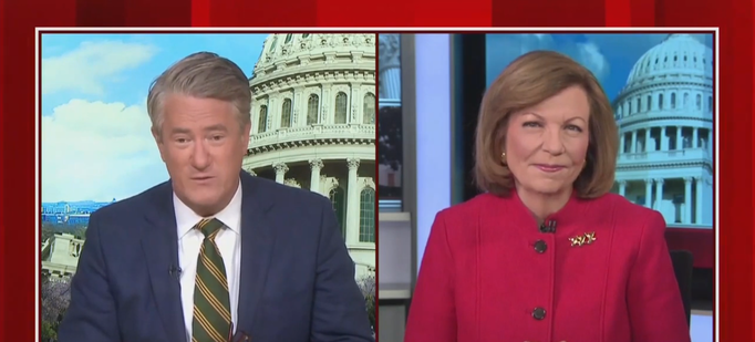 Morning Joe: Hillary Would Be Impeached And 'Driven From Town' For Doing What Trump's Done