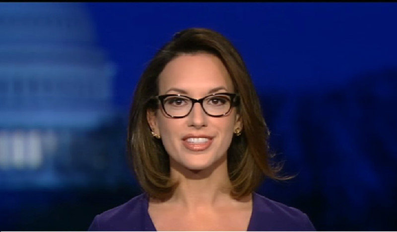 CNN Bringing On Former Jeff Sessions Spox Sarah Isgur As Politics Editor