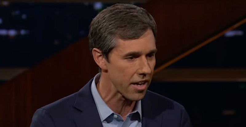 Beto O'Rourke's First-Day Fundraising Haul Beats That of All Other Democratic Candidates