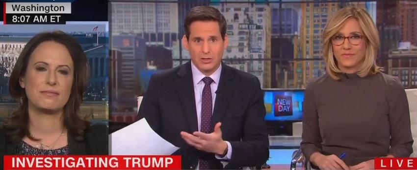 CNN's Alisyn Camerota Gobsmacked Over Maggie Haberman's 'Absurd' Excuses For Trump