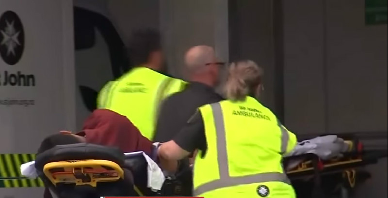 Right-Wing Australian Senator Blames 'Increasing Muslim Presence' For New Zealand Shooting
