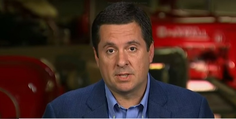 Devin Nunes' Twitter Lawsuit Is Designed to Shut Down His Critics…and Ultimately Trump's