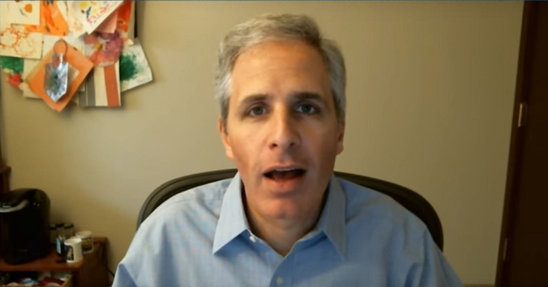 David Sirota Angrily Denied Working For Bernie Sanders While Secretly Working For Bernie Sanders