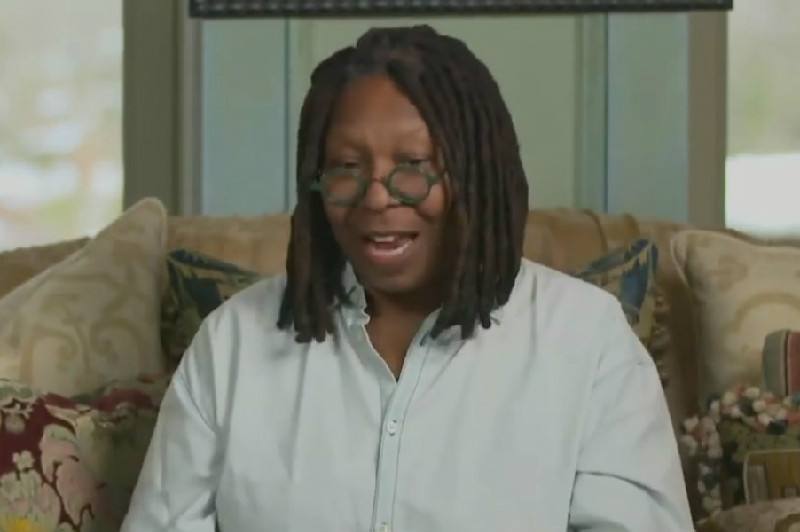 The View's Whoopi Goldberg Reveals She 'Came Very, Very Close' to Dying From Pneumonia