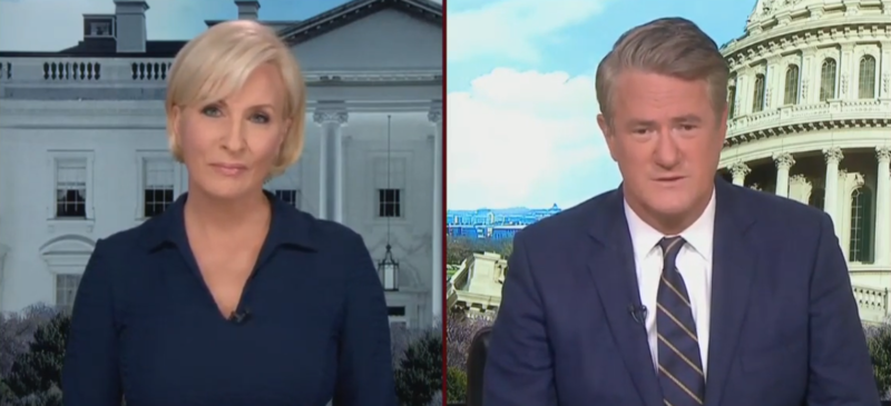 Morning Joe Praises Mayor Pete: So Many Echoes Of The Kennedys