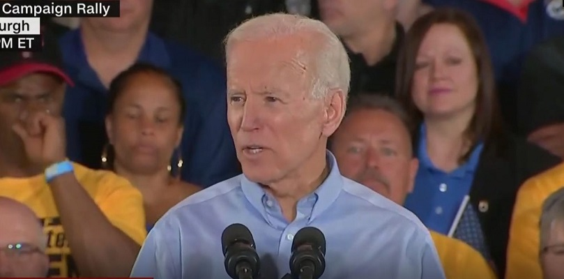 Biden Adds to Wisconsin Lead As Trump's $3 Million Recount Wraps Up