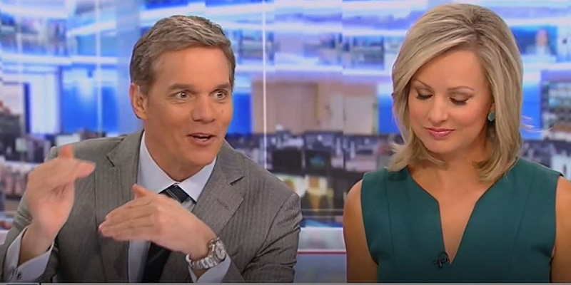 Fox News' Bill Hemmer Calls Democrats' Vote Totals in Blue Districts 'Saddam Hussein Numbers'