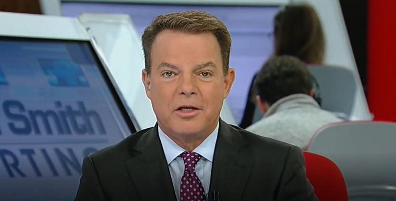 Fox News' Shep Smith: 'Mueller's Report Does Not Clear President Trump on Obstruction'
