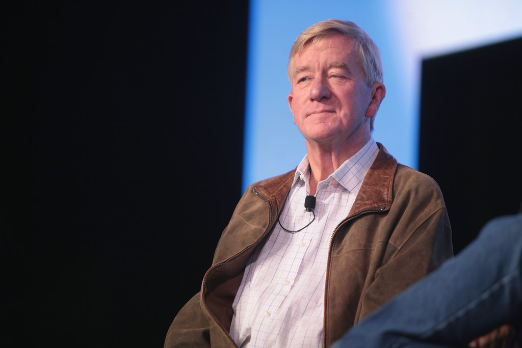Bill Weld Challenges Trump For GOP Nomination: Can He Do Any Damage?