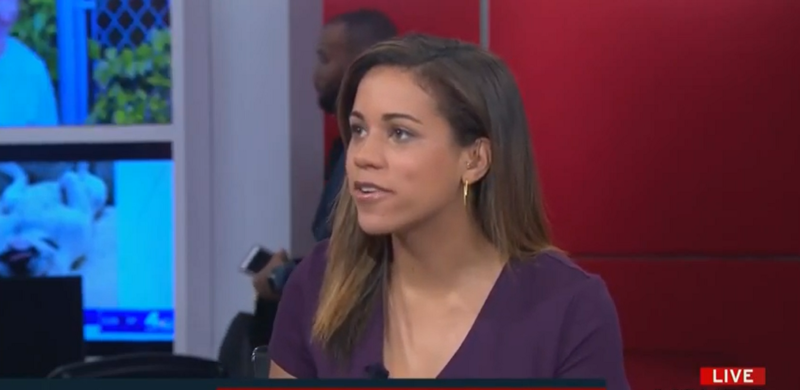 Axios Reporter: Moderate Dems Are Worried Bernie Sanders Will End All The Things They Care About