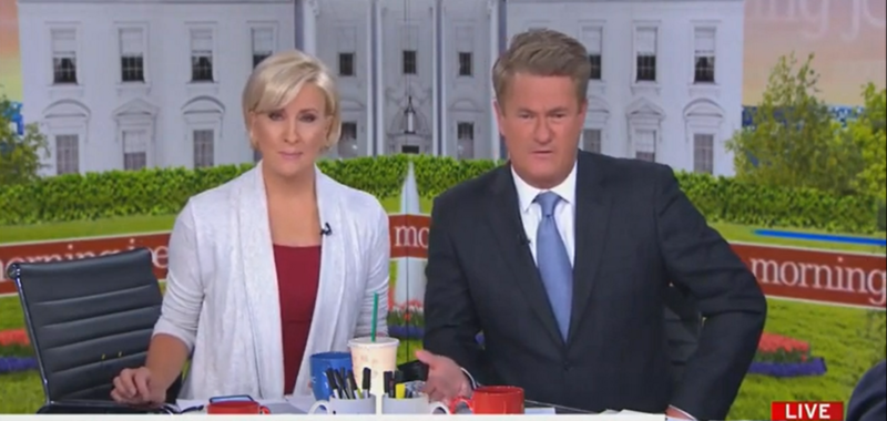 'Morning Joe': We're Torturing Children At The Border – This Is A Dream To America's Enemies