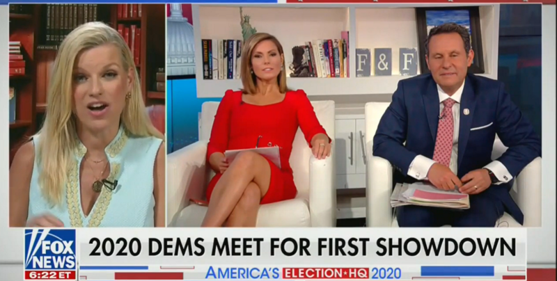 'Fox & Friends' Asks If Dems Speaking Spanish Is Pandering – US Has 53 Million Spanish Speakers
