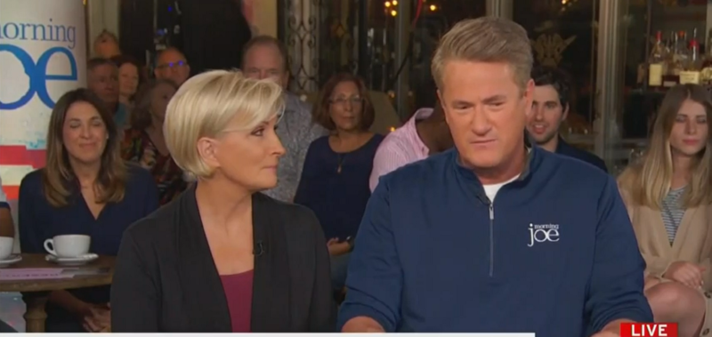 Joe Scarborough Scolds Democrats For Debate 'Disaster', 'Free-For-All' Immigration Policies