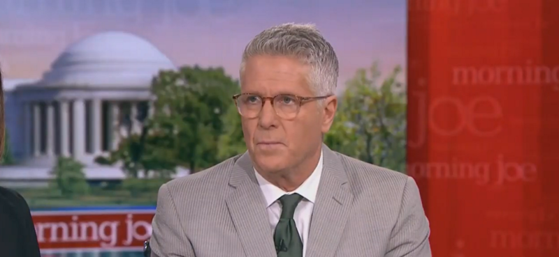 MSNBC's Donny Deutsch: Biden's Abortion Stance Isn't A Flip-Flop, Won't Hurt Him