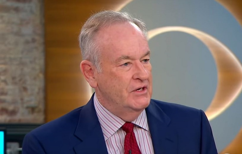Bill O'Reilly ALMOST Gets History on Slavery Right, Instead Shoots Himself in Foot