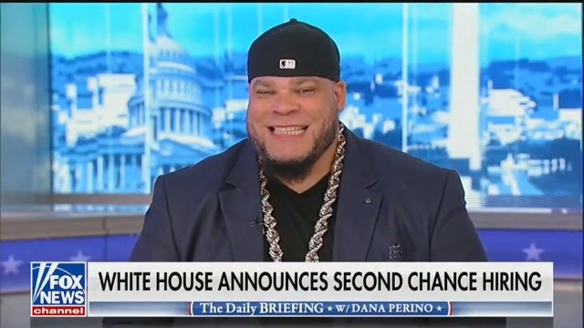 Tyrus Makes Fox News Return Days After Accusations of Sexual Harassment Surface