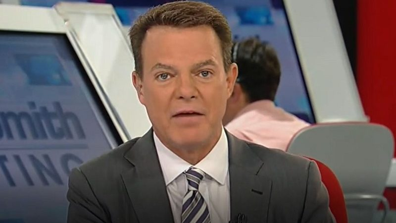 Shepard Smith's New CNBC Show Promises 'Deep, Non-Partisan Coverage'