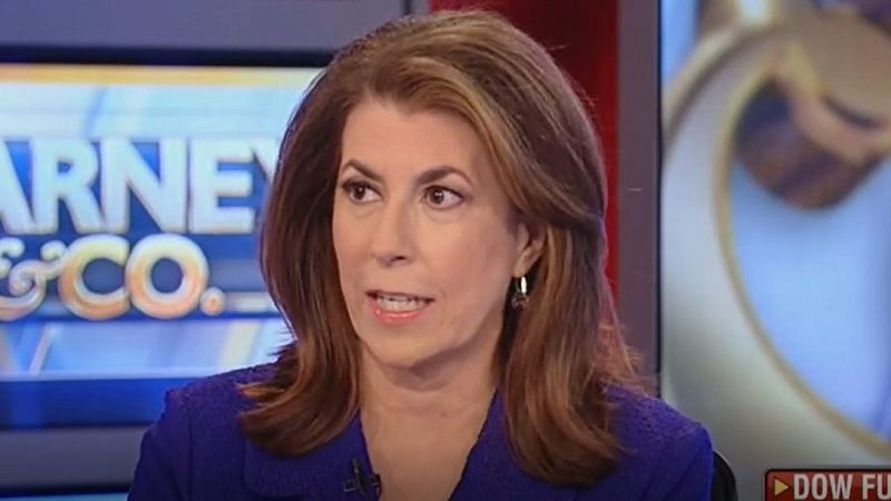 Fox's Tammy Bruce Fears Ebola-Carrying Migrants Are Coming to America for Free Health Care