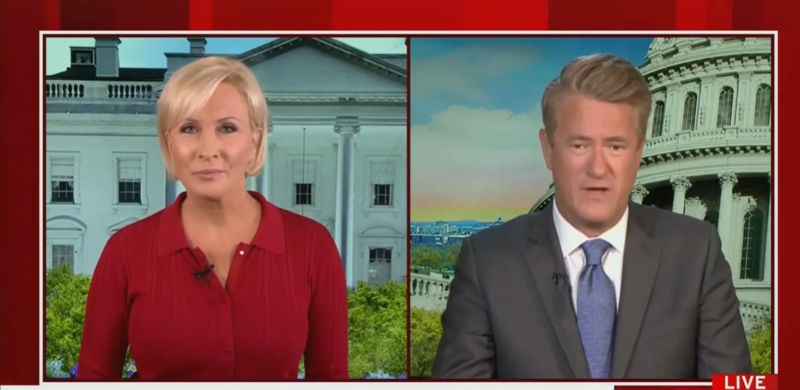 'Morning Joe': Trump's Attacks On Warren Don't Work – She's Immunized