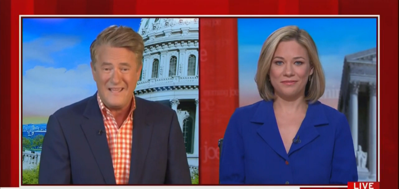 'Morning Joe': Trump Should Have A Medical Assessment Because He Keeps Saying Crazy Things
