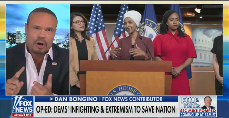 Dan Bongino Says Conservatives Have 'Nothing In Common' With The Left: They Genuinely Dislike Us