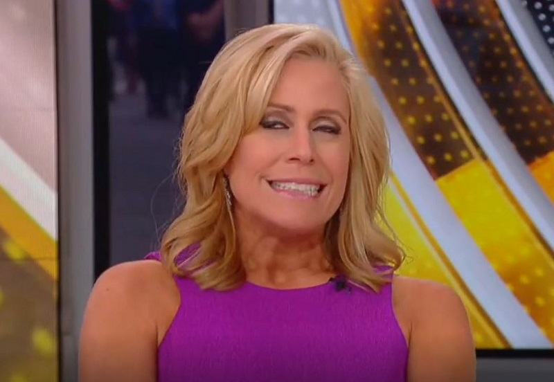 Fox News' Melissa Francis Spaces Out on Air, Tells Jessica Tarlov 'You're Confusing the Hell Out of Me'