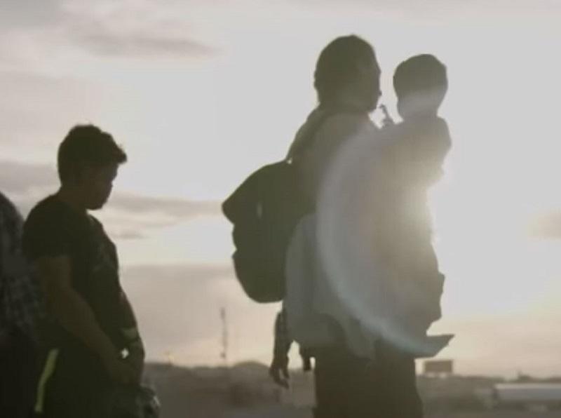 New Report Details Psychological Trauma Migrant Children Suffer Under Trump's 'Zero Tolerance' Policy