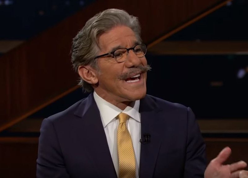 Fox's Geraldo Rivera: Trump Was 'Brave' to Wish Ghislaine Maxwell Well