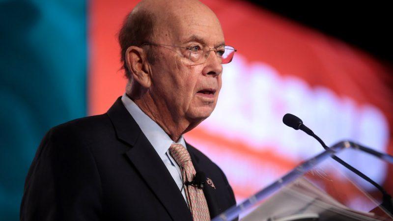 Trump May Fire Commerce Secretary Wilbur Ross Over Census Defeat