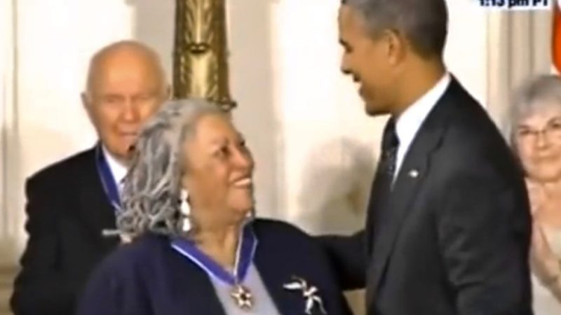Toni Morrison's Work and 'Unapologetic Blackness' Serve Rebuke to Trump's Racist America