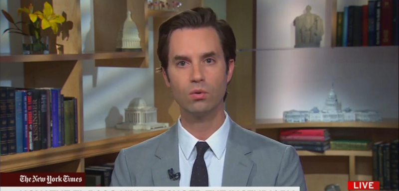 'Morning Joe' Panel: Fox News Is Using White Supremacist Language