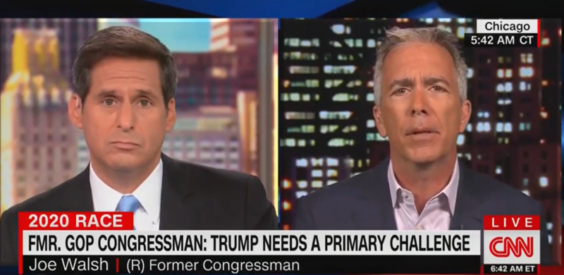 Congressman Who Called Obama A Muslim: Trump's Election Made Me See How Ugly I've Been