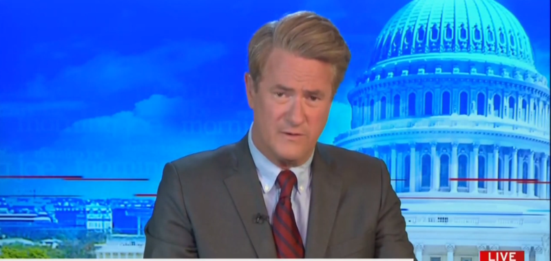 Joe Scarborough Compares White Nationalism To ISIS: The Threat Of Our Time