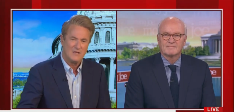 'Morning Joe': Democratic Presidential Candidates Made Obama A Villain, Trashed His Legacy